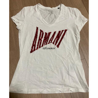アルマーニエクスチェンジ(ARMANI EXCHANGE)のアルマーニ Tシャツ(Tシャツ(半袖/袖なし))