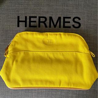 エルメス(Hermes)の新品未使用 エルメス HERMES ボリードポーチMM(ポーチ)