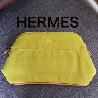 エルメス(Hermes)の新品未使用 エルメス HERMES ボリードポーチ MM(ポーチ)