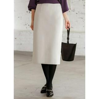 スタイルデリ(STYLE DELI)のスタイルデリ 厚地 スカート 72センチ(ひざ丈スカート)