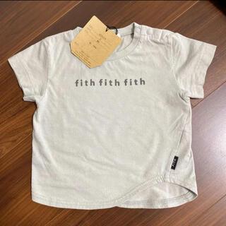 フィス(FITH)のfith ベビー 75-85サイズ(Tシャツ)