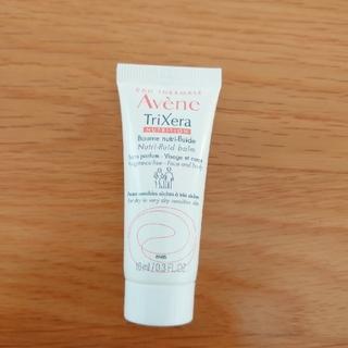 アベンヌ トリクセラNT フルイドクリーム 全身保湿用クリーム 敏感肌用