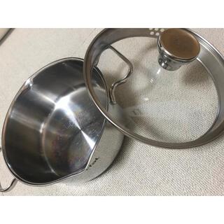 ティファール(T-fal)のT-fal 鍋(鍋/フライパン)