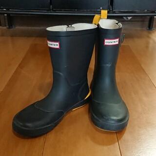 ハンター(HUNTER)のレインブーツ 20cm(長靴/レインシューズ)
