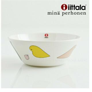 イッタラ(iittala)のイッタラ×ミナ ペルホネン☆Iittala×mina perhonenボウル二個(食器)