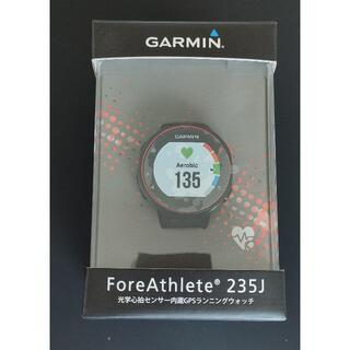 ガーミン(GARMIN)の専用出品 garmin ForeAthelete 235J(その他)
