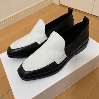 スリーワンフィリップリム(3.1 Phillip Lim)の【1日限定8,000円引き】3.1 Phillip Lim 靴 ドレスシューズ(ローファー/革靴)