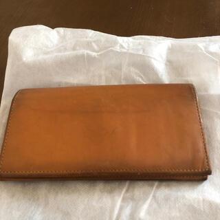 ホワイトハウスコックス(WHITEHOUSE COX)のホワイトハウスコックス(長財布)