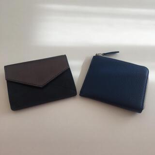 コムサイズム(COMME CA ISM)のコムサ イズム 本革財布(財布)