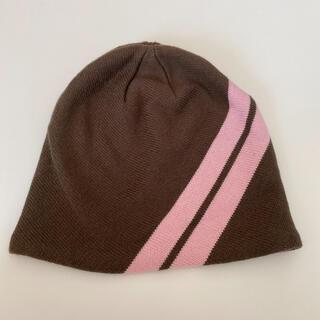 ユナイテッドアローズ(UNITED ARROWS)の可愛い‼️testify  TESTIFY ニットキャップ (帽子)(ニット帽/ビーニー)