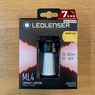 レッドレンザー(LEDLENSER)のレッドレンザー ml4  WARM(ライト/ランタン)