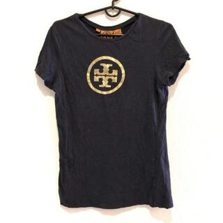 トリーバーチ(Tory Burch)のトリーバーチ 半袖Tシャツ サイズS(Tシャツ(半袖/袖なし))