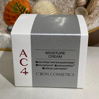 シーボン(C'BON)のシーボン AC4モイスチャークリーム(保湿クリーム)30g(フェイスクリーム)