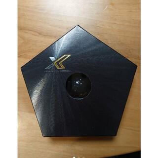 ダンロップ(DUNLOP)のゴルフボール ゼクシオ XXIOボールX 6個入り ブラック(その他)