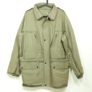 ルイヴィトン(LOUIS VUITTON)のルイヴィトン コート サイズ50 XL メンズ(その他)