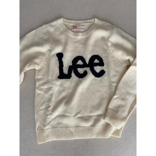 リー(Lee)のLee ニット(ニット/セーター)