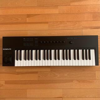 ナカシマ様専用 KOMPLETE KONTROL A49(MIDIコントローラー)
