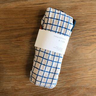 ボボチョース(bobo chose)の【新品・未使用】tiny cottons タイニーコットンズ タイツ(靴下/タイツ)