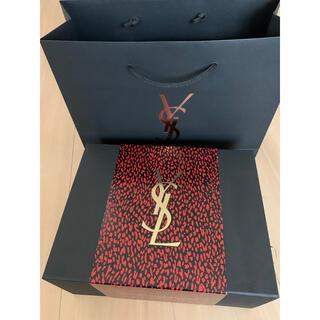 イヴサンローランボーテ(Yves Saint Laurent Beaute)のYSL 空き箱(その他)