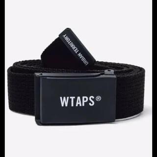 ダブルタップス(W)taps)のWtaps ベルト(ベルト)