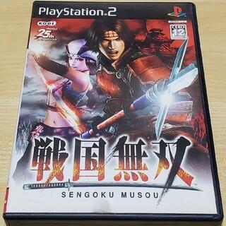 プレイステーション2(PlayStation2)の戦国無双 PS2(その他)