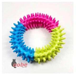 ペットおもちゃ 犬おもちゃ 投げるおもちゃ 噛むおもちゃ歯磨き(おもちゃ/ペット小物)