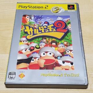 プレイステーション2(PlayStation2)のサルゲッチュ2(PlayStation 2 the Best) PS2(家庭用ゲームソフト)
