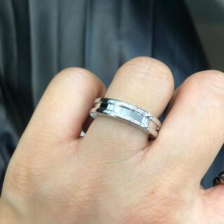 ブルガリ(BVLGARI)の【多数サイズあり】ブルガリ ビーゼロワン XSリング(リング(指輪))