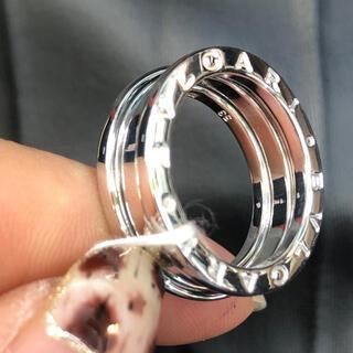 ブルガリ(BVLGARI)の【多数サイズあり】ブルガリ ビーゼロワンリング 【S】(リング(指輪))