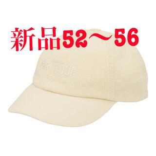 ジーユー(GU)の52~56cm 新品 キャップ(帽子)
