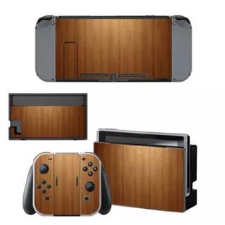 Nintendo Switch スキンシール(その他)