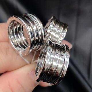 ブルガリ(BVLGARI)の【多数サイズあり】ブルガリ ビーゼロワン リング Ⓜ️(リング(指輪))