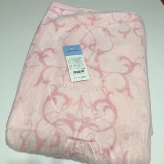 ウェッジウッド(WEDGWOOD)のウェッジウッド 毛布(毛布)
