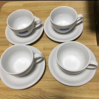デロンギ コーヒーカップ ソーサー