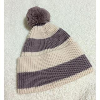 プラダ(PRADA)のお値下げ❗️prada sportsのニット帽子(ニット帽/ビーニー)