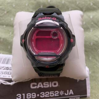 ベビージー(Baby-G)のBaby-G BG-169R-1BJF 新品・未使用(腕時計)