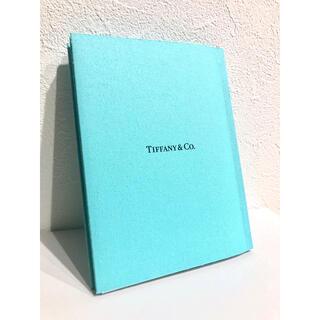 ティファニー(Tiffany & Co.)のTIFFANY ティファニー ブライダル コレクションブック(その他)