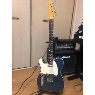 フェンダー(Fender)のFENDER JAPAN TL62b レフティ(エレキギター)
