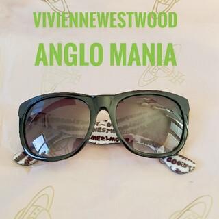 ヴィヴィアンウエストウッド(Vivienne Westwood)のVivienneWestwood サングラス(サングラス/メガネ)