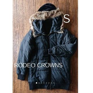ロデオクラウンズ(RODEO CROWNS)のRODEO CROWNS レディース ブルゾン(モッズコート)