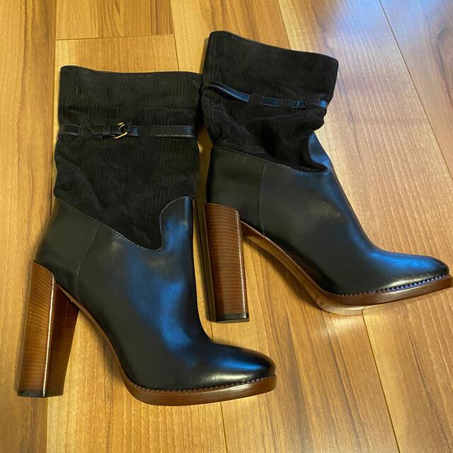 MARC BY MARC JACOBS(マークバイマークジェイコブス)のロングブーツ MARC BY MARC JACOBS レディースの靴/シューズ(ブーツ)の商品写真