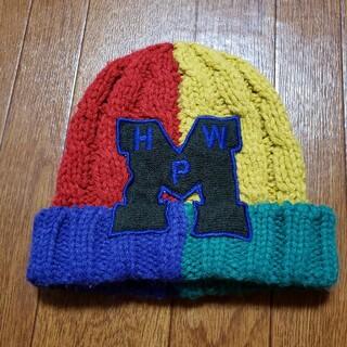 エフオーキッズ(F.O.KIDS)のF.O.KIDS エフオーキッズ ニット帽子(帽子)