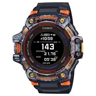 ジーショック(G-SHOCK)の【新品未使用】G-SQUAD (GBD-H1000-1A4JR)(腕時計(デジタル))