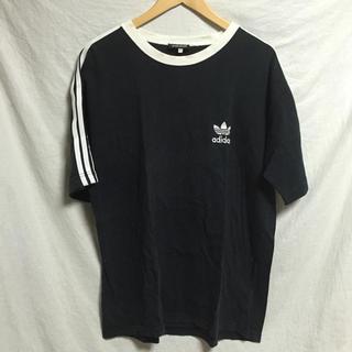 アディダス(adidas)のadidas80's(Tシャツ/カットソー(半袖/袖なし))