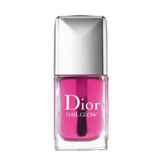 ディオール(Dior)のDior ネイルグロウ ネイル グロウ ディオール ヴェルニ(ネイルトップコート/ベースコート)