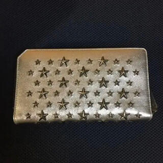 ジミーチュウ(JIMMY CHOO)のジミーチュウ 長財布(長財布)