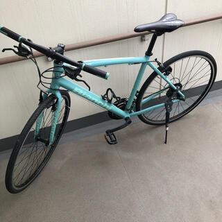 ビアンキ(Bianchi)の自転車 ビアンキ カメレオンテ クロスバイク(自転車本体)