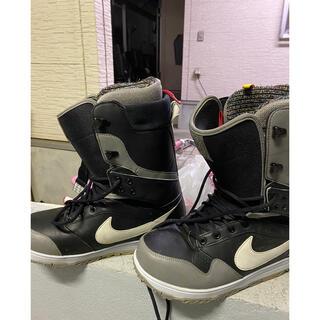 ナイキ(NIKE)のNIKE スノーボードブーツ 27.5cm(ブーツ)