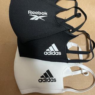 アディダス(adidas)のアディダスリーボックマスクカバー(その他)