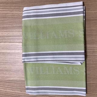 ウィリアムズソノマ(Williams-Sonoma)のWILLIAMS-SONOMAのキッチンタオル2枚セット(収納/キッチン雑貨)